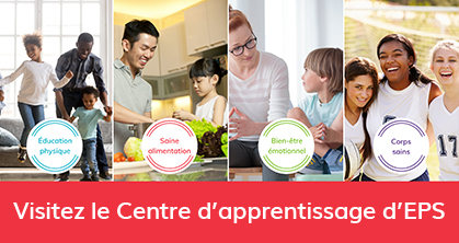 Centre d'apprentissage d'EPS